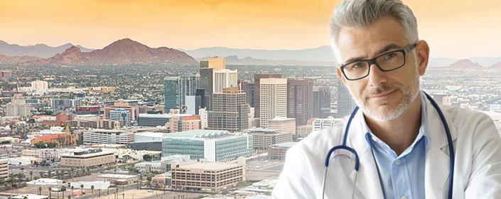 Locate Bioidentical Hormone Doctors Phoenix